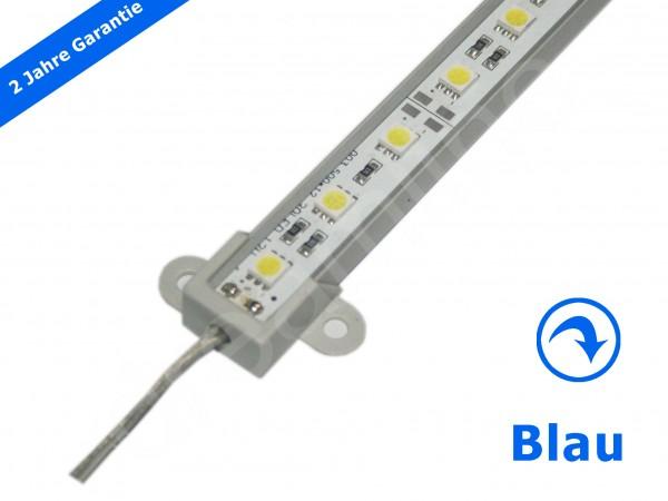 Starre LED Leiste 12V 50cm in Blau