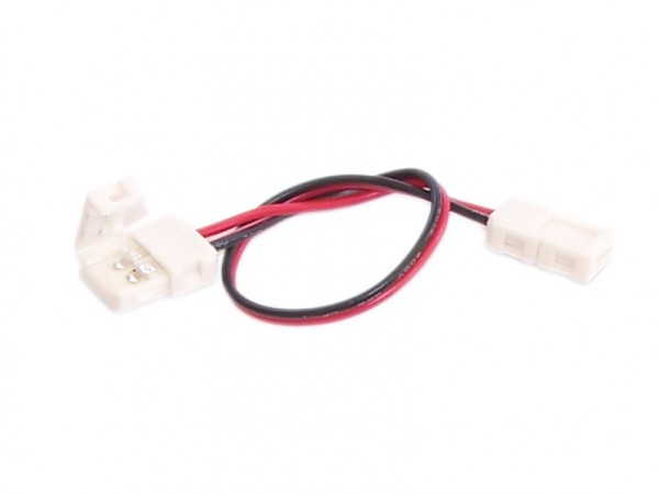 Eckstück für 10mm LED Stripes