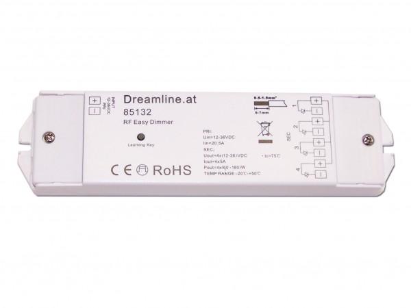 Dreamline Profi Serie 12V 24V Receiver