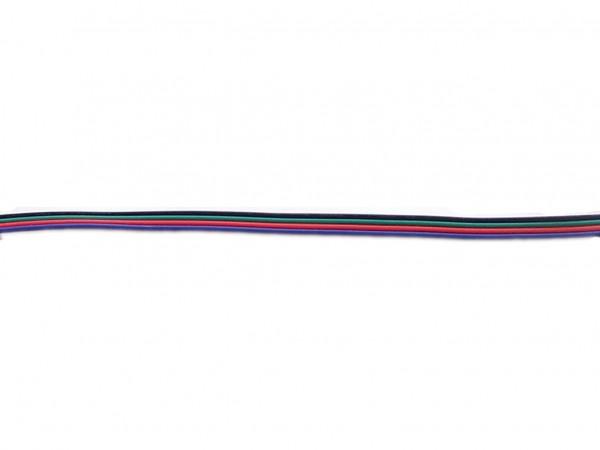 RGB Verlängerung Meterware