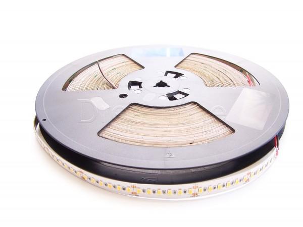 Konfektionsware Meterware LED Stripes Warmweiß mit 32W/m IP20