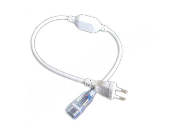 Konnektor für 5050/5060 LED Outdoor Streifen - 150cm