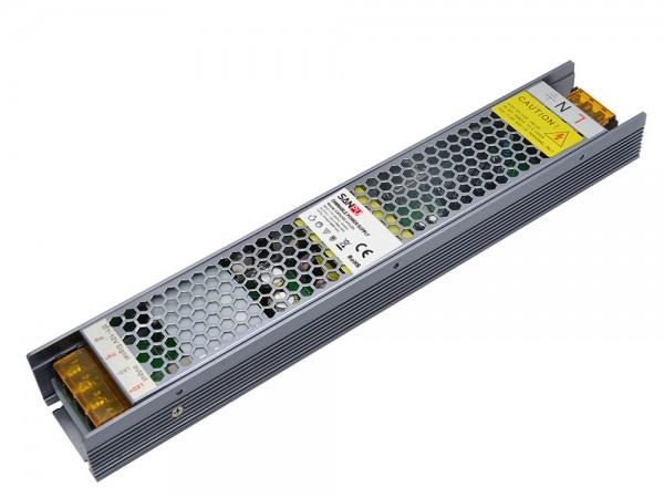 Dimmbares 24V Netzteil mit 250W, dimmbar per Phasenanschnitt, PWM oder 0/1-10V