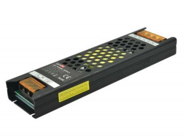 Ultra Schmales 24V Gehäusenetzteil 150 Watt