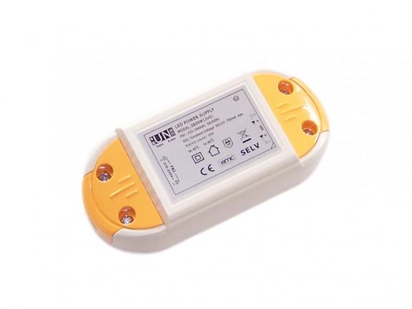 LED Treiber - Netzteil max. 9W - 12V