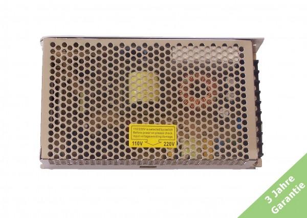 Gehäusenetzteil für LED Stripes - 150W - 24V