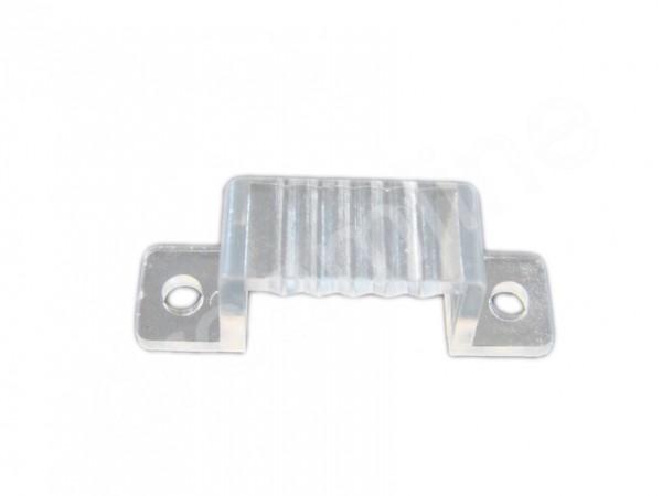Befestigungsclips für 230V DC 5050/60 LED Streifen